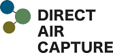 Direct Air Capture Logo