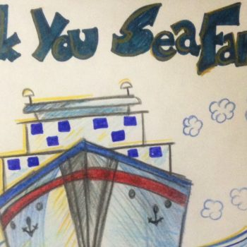 Day of the seafarer 2016: At sea for all