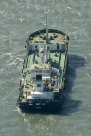 IMO Secretary-General urges vigilance after tanker hijack
