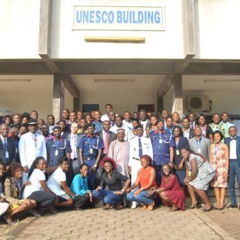 University of Buea hosts five-day maritime security course