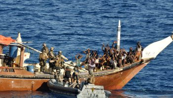 Piracy off Somalia –an exaggerated problem?