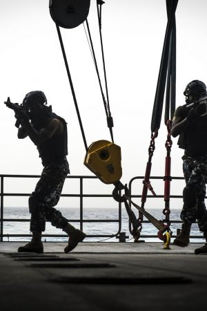 New report on maritime security services in West Africa published