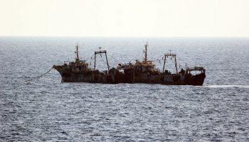Criminalising IUU Fishing as a Response to Human Security Concerns?
