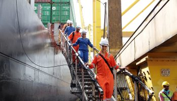 International Women's Day –need for more female seafarers