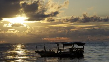Drug trade at sea undermines democracy in East Africa