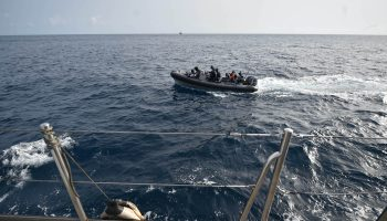 Fighting piracy in the Gulf of Guinea needs a radical rethink