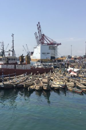Piracy in West Africa – how valuable are annual reports?