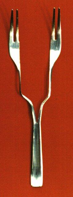 forchet - attilio fortini