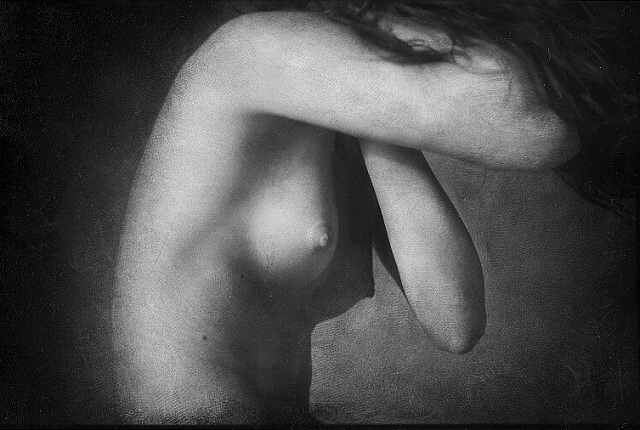 David Bergman - fotografie