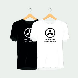 For Those That Know Rave T-Shirt