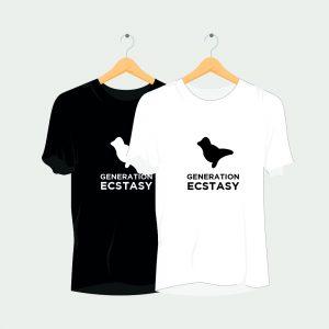 Generation Ecstasy Rave T-Shirt