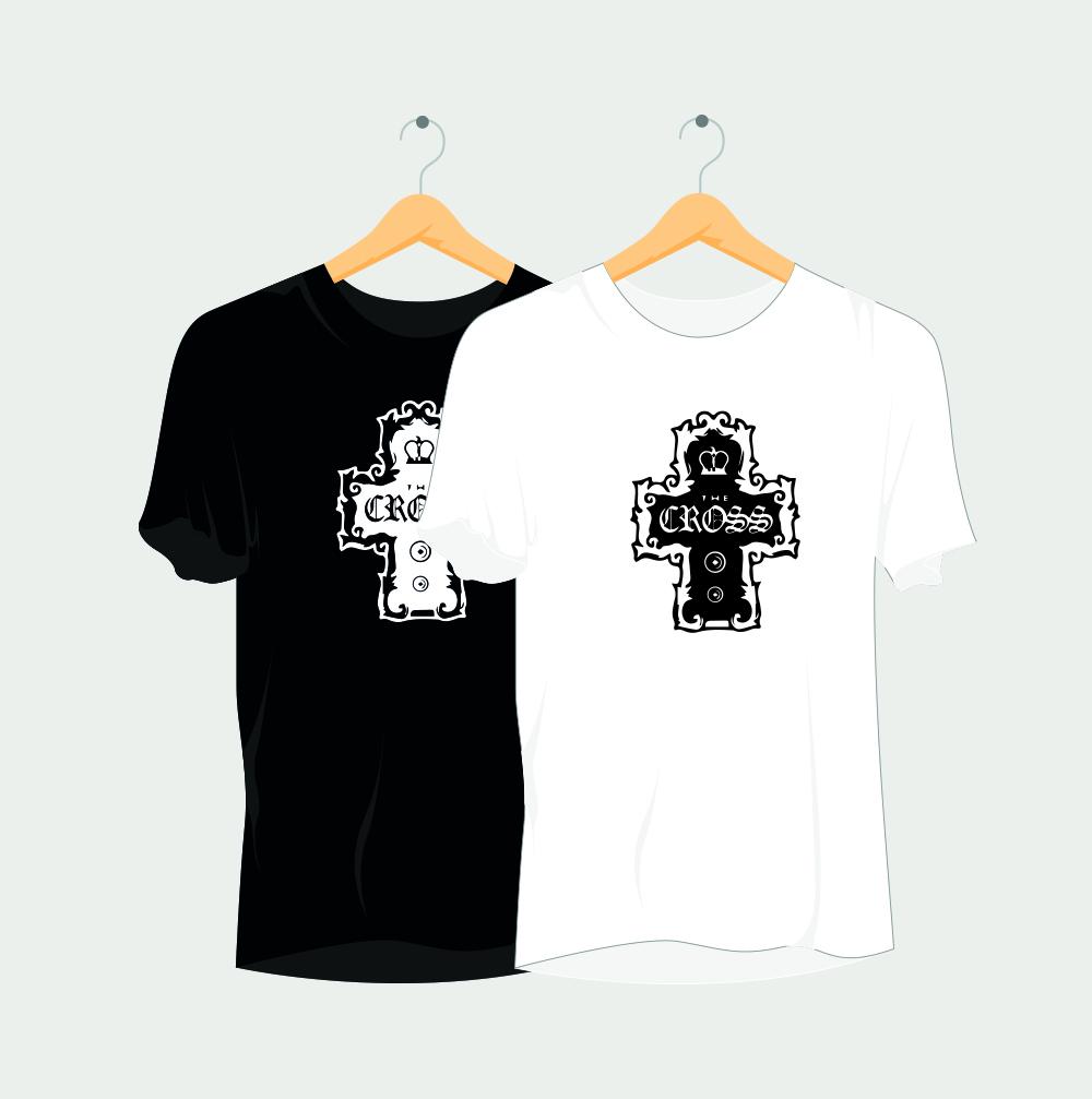 The Cross Rave T-Shirt