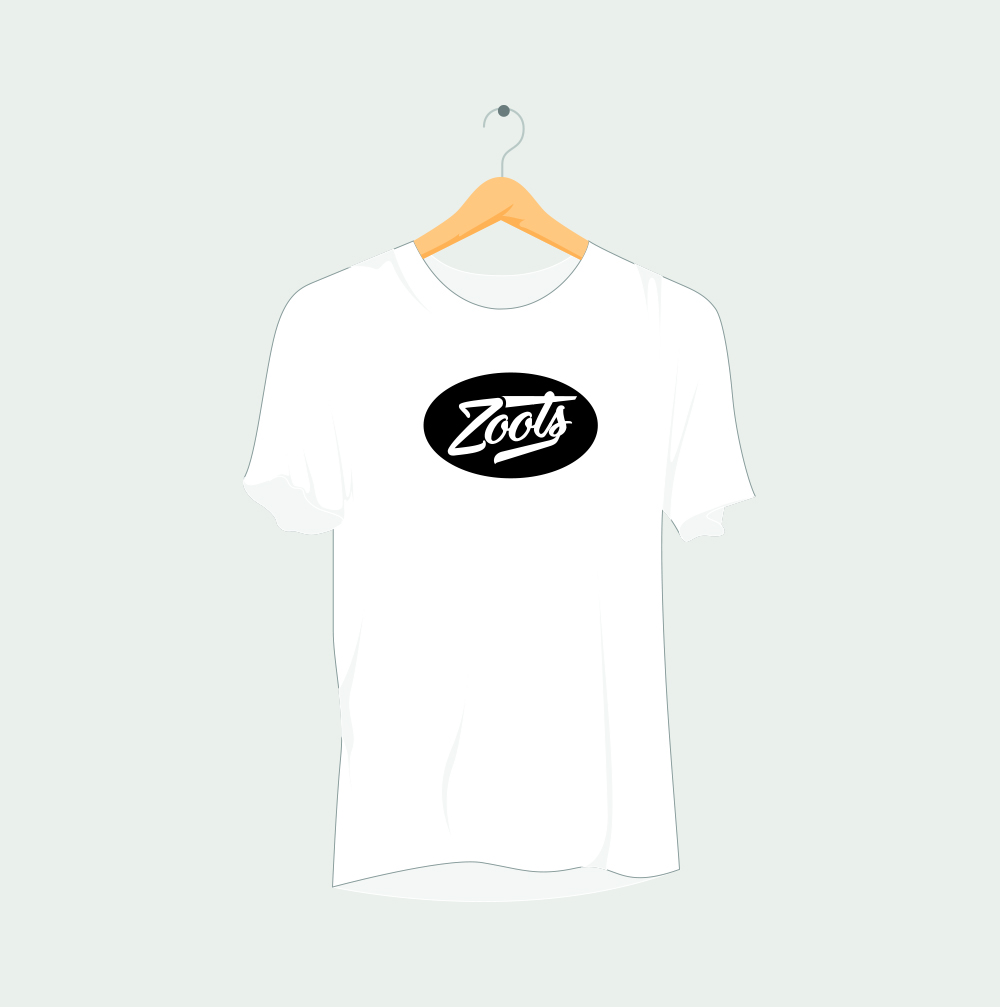 Zoots Rave T-Shirt