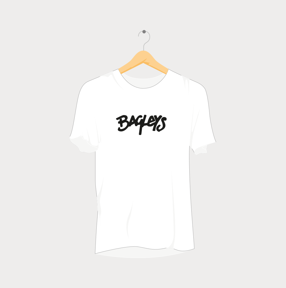 Bagleys Rave T-Shirt