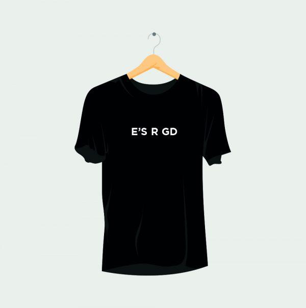 E'S R GD Rave T-Shirt