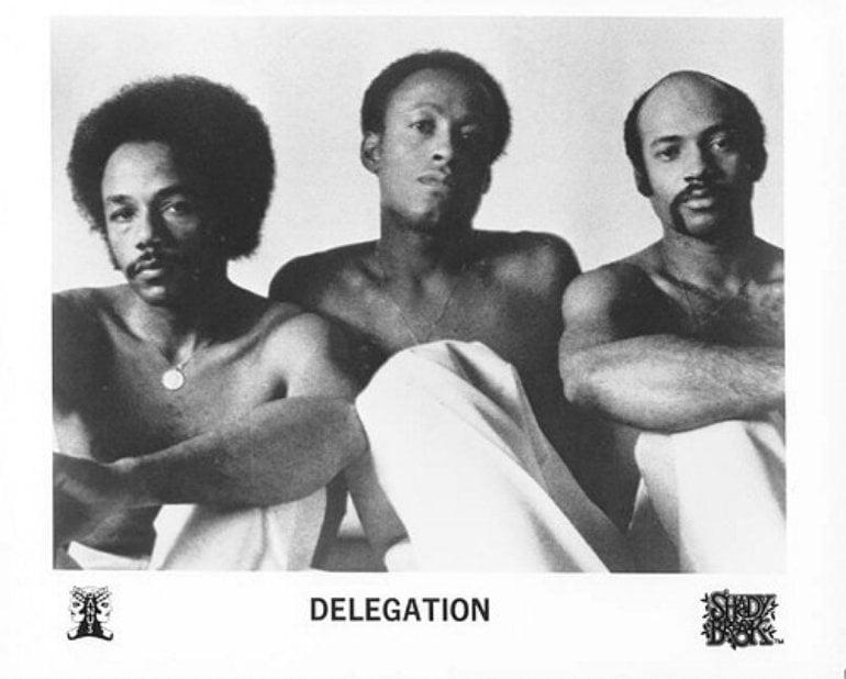Delegation [Classix Spotlight]