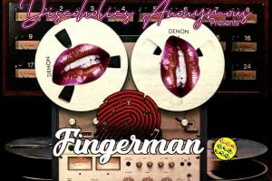 [INTERVIEW] Fingerman [Hot Digits]