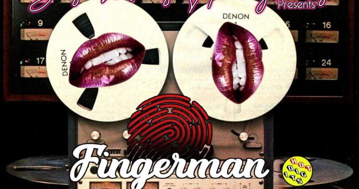 [INTERVIEW] Fingerman [Hot Digits]