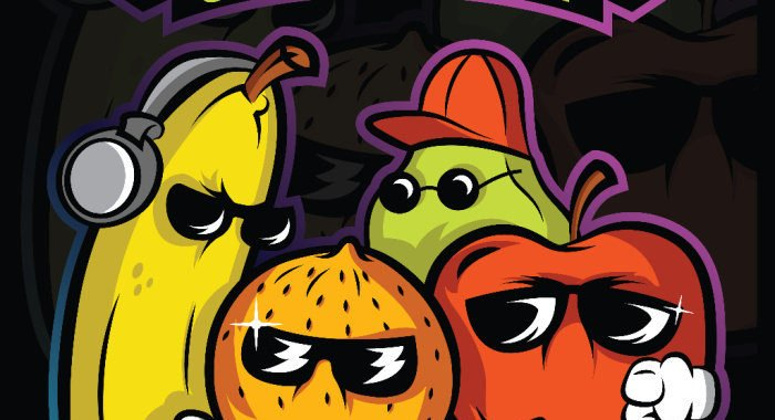 Disco Fruit Sampler 01 [Disco Fruit]