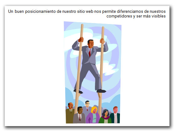 posicionamiento WEB SAN PEDRO ALCANTARA