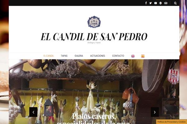 DISEÑO WEB MARBELLA