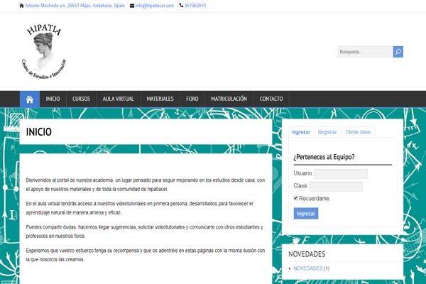 diseño web fuengirola