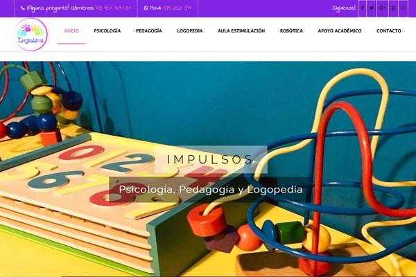 POSICIONAMIENTO WEB MARBELLA