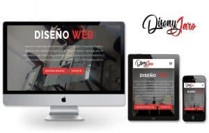 diseño web en san pedro de alcantara