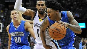Orlando Magic basketball team