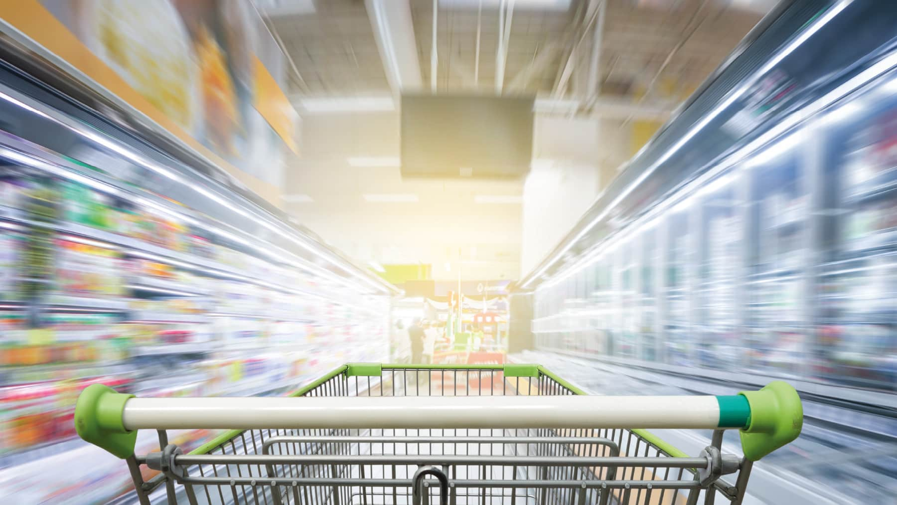 Retail en Distributie
