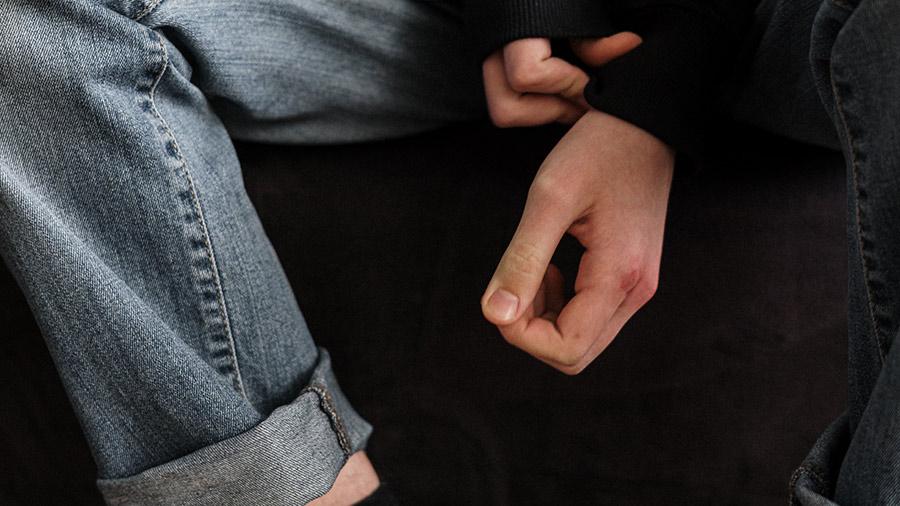 Daders van mensenhandel: vaak jonger dan 23 jaar