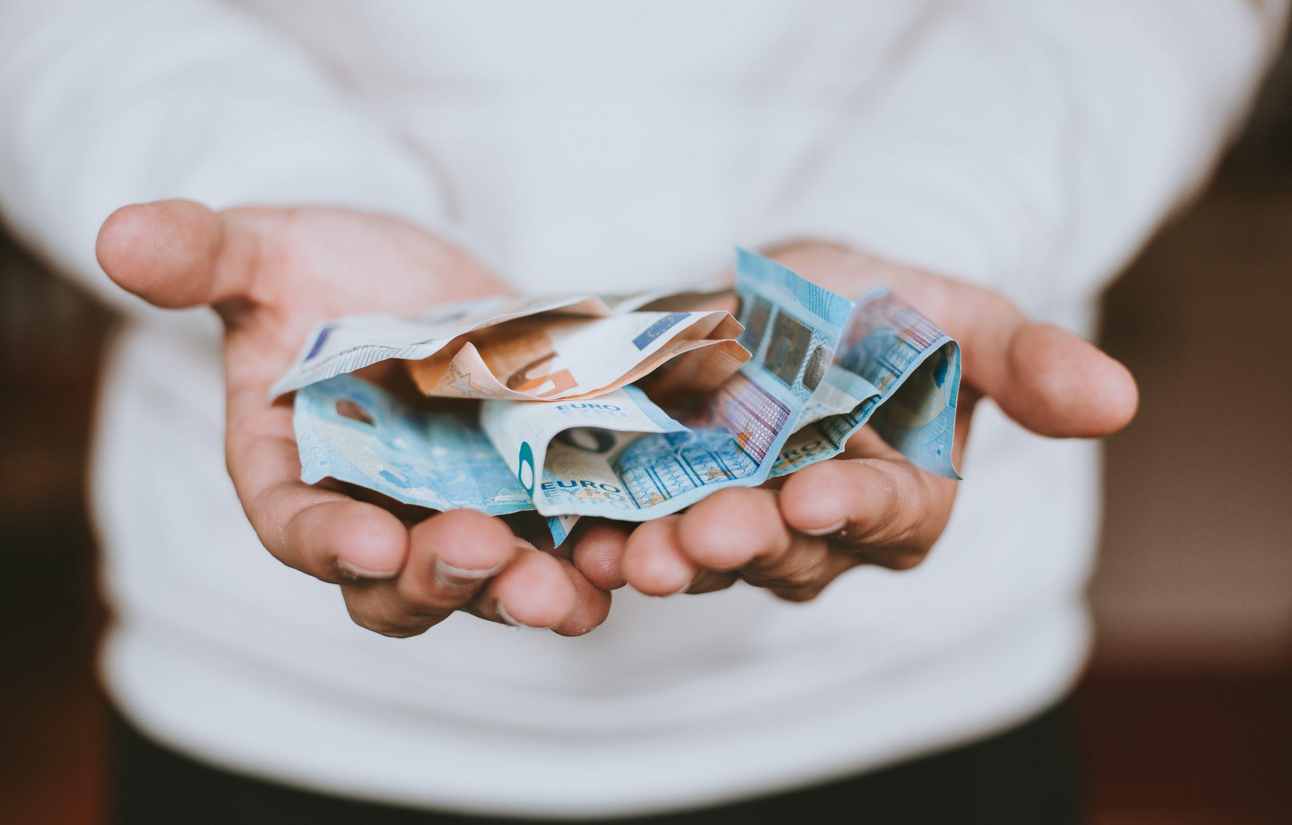 Wat is een money mule?