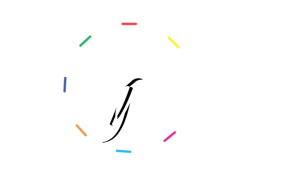 colourgraphie logo