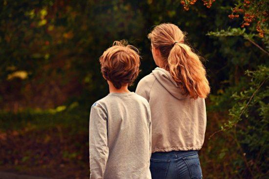 Børn og unge