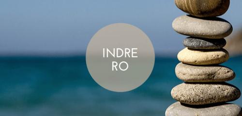 Meditation indre ro