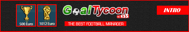 Goaltycoon: Guida completa e tutorial
