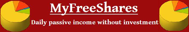 1°-11° pagamento da MyFreeShares