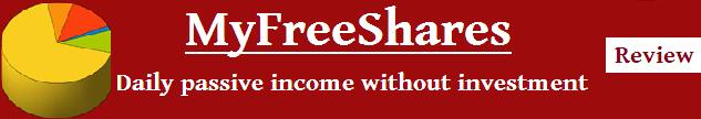 MyFreeShares: guadagno passivo senza investimenti | Recensione (Non più pagante)