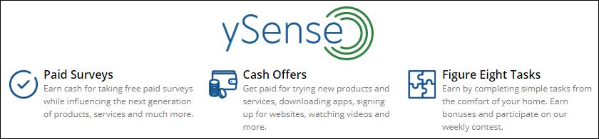 1°-6° pagamento da Ysense