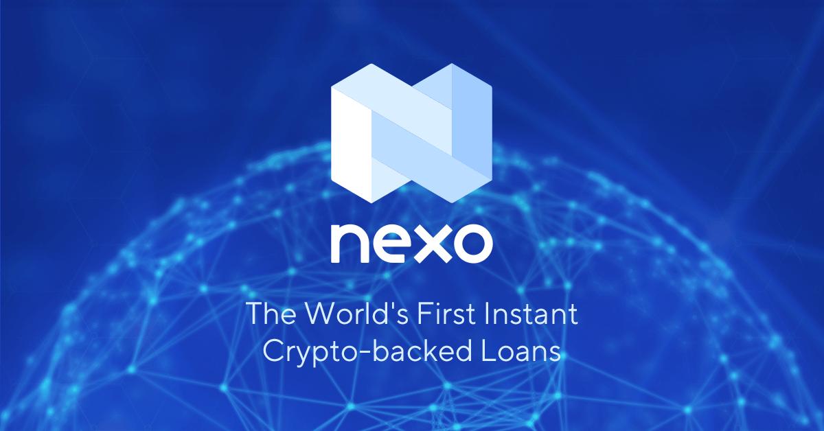 Join Nexo