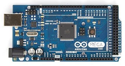 Arduino Mega Pic