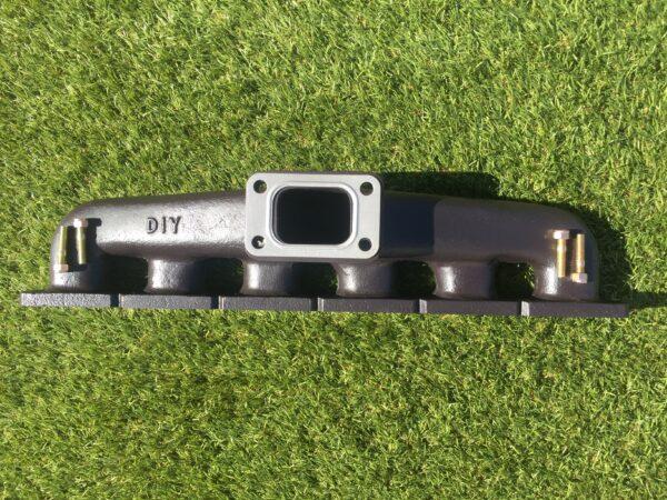 BMW M50/52/54/S50/52 Header/Collector Manifold