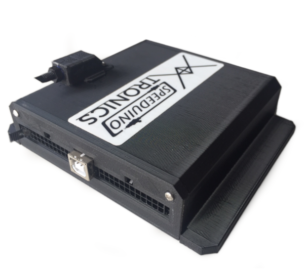 3D-Printed UA4C Speeduino Case