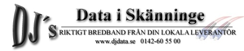 DJ Data i Skänninge