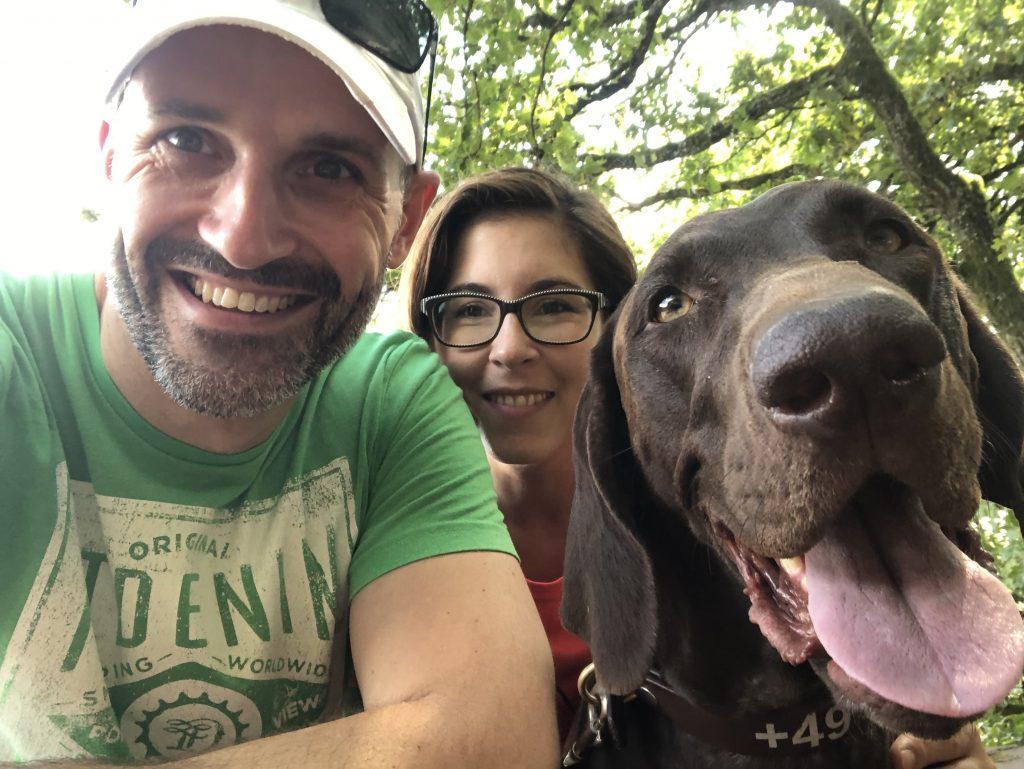 Fenja + Maria + Stefan
