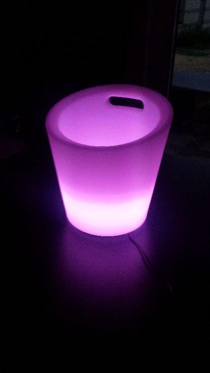 LED IJsemmer