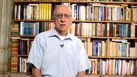 Allen Maller om Fethullah Gülen og Hizmet