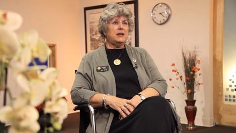 Nancy Todd om Fethullah Gülen og Hizmet