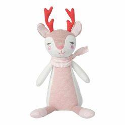 Tiamo knuffel Dreamy Deer 30 cm