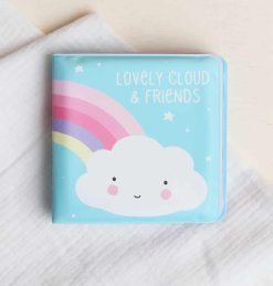 A Little Lovely Company Badboekje: Cloud & friends